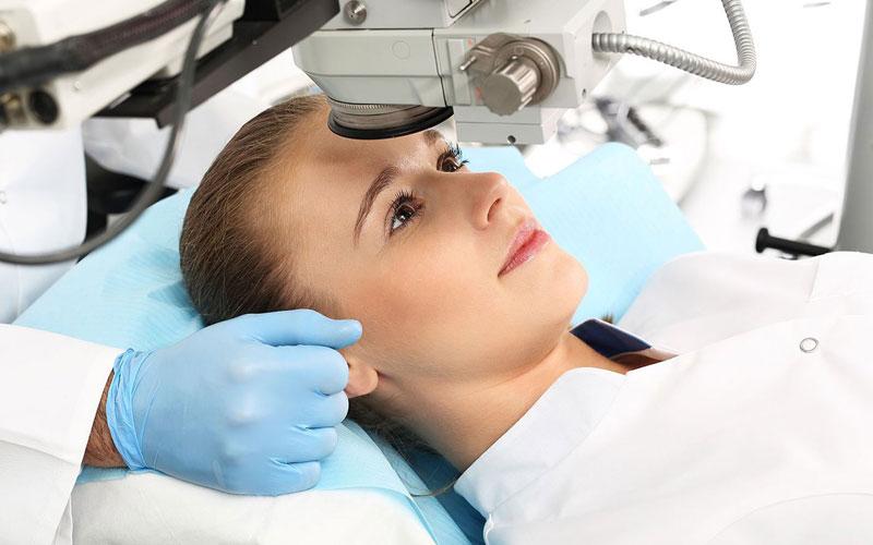 بهترین زمان عمل جراحی چشم چه موقعی است ؟