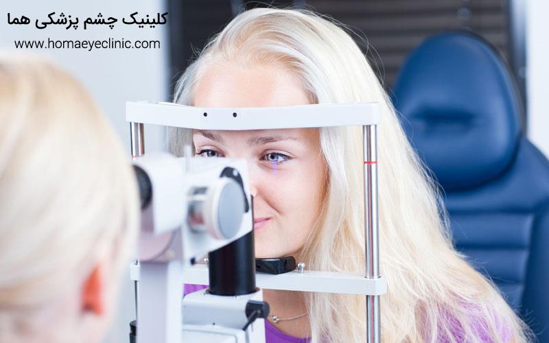 آیا می دانید از چه زمانی باید برای معاینات دوره ای چشم اقدام کنید؟