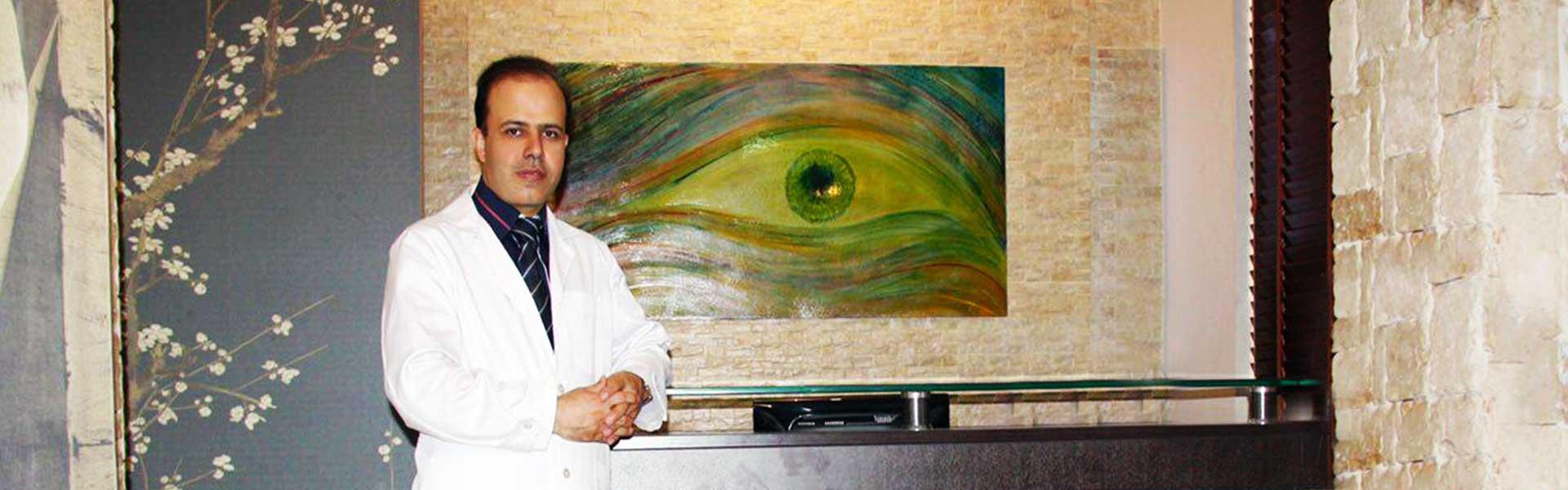 دکتر منصور همایونی