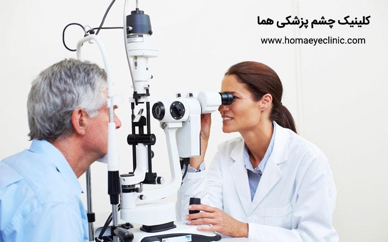 همه چیز درباره دیابت و شبکه چشم ( بخش اول )