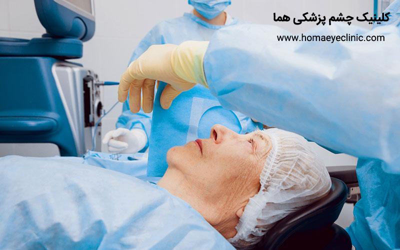 32 نکته مهم در خصوص قبل و بعد از عمل جراحی آب مروارید
