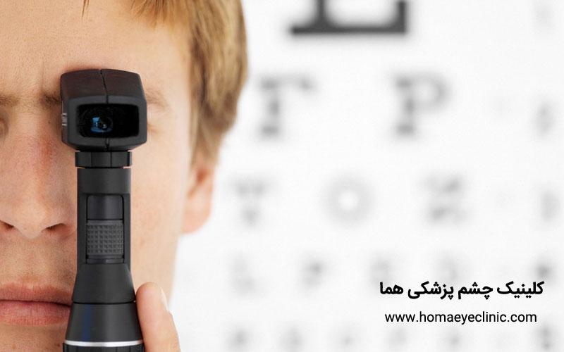 همه چیز درباره دیابت و شبکیه چشم ( بخش دوم )