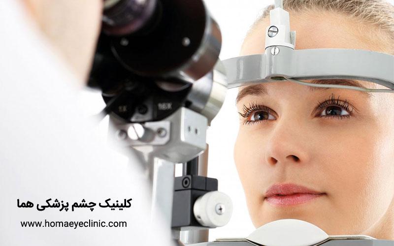آنچه باید در مورد جراحی لیزیک، عوارض و نتایج آن بدانید